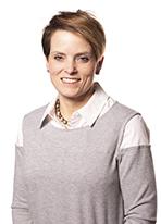 Amy Brookshire, NNP-BC