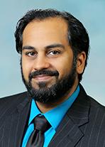 Saad Ahmed Syed, MD